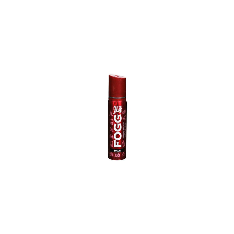 FOGG - Buy Fogg Dash Mobile Pack Deo 25ml Online in India.