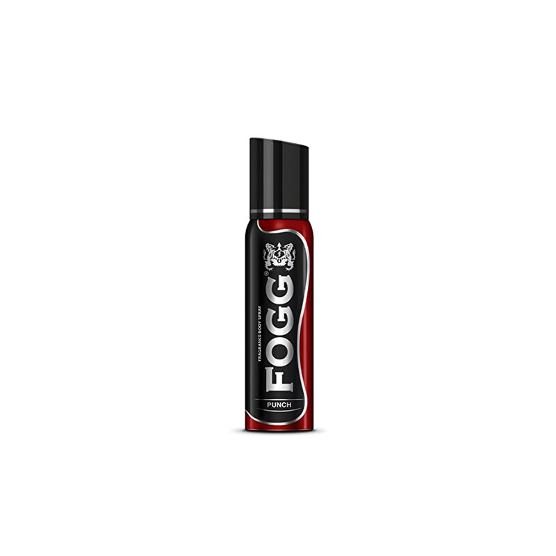 FOGG - Buy Fogg Punch Fragrant Body Spray 120ML Online in India.