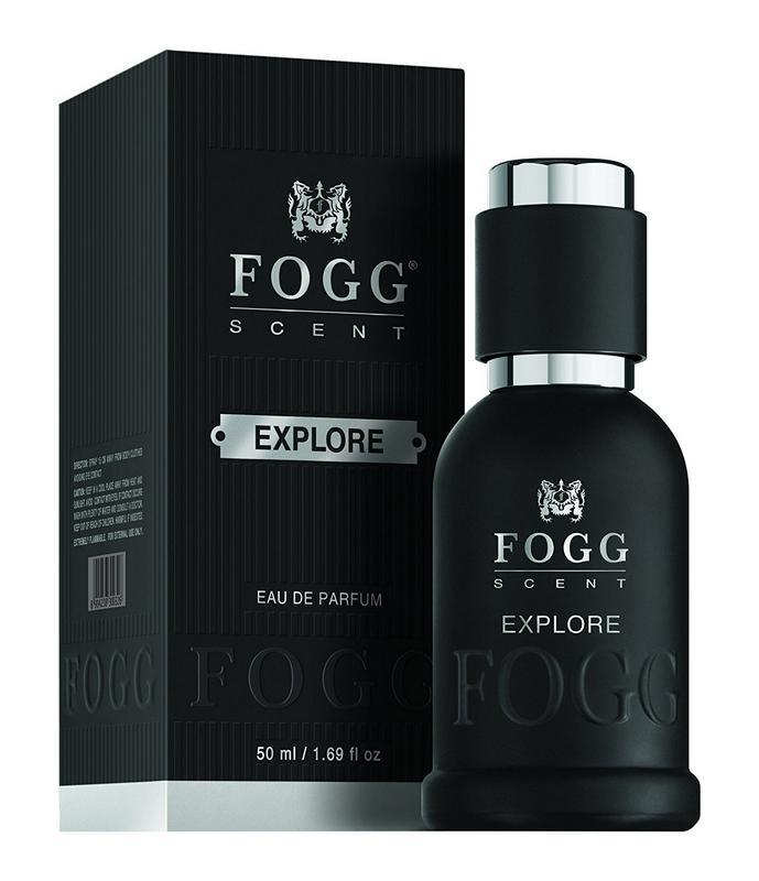 FOGG - Buy Fogg Scent Explore EDP Perfume 50ML Online in India.