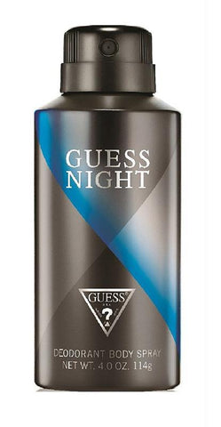 Guess Night Deodorant 150ML for Men