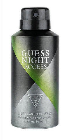 Guess Night Access Deodorant 150ML for Men