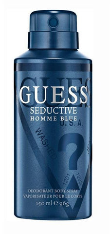 Guess Seductive Homme Blue Deodorant 150ML for Men