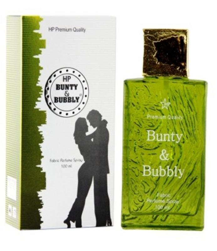 HINDUSTAN PERFUMER - Buy HP Bunty & Bubbly Perfume 100ML Online in India.