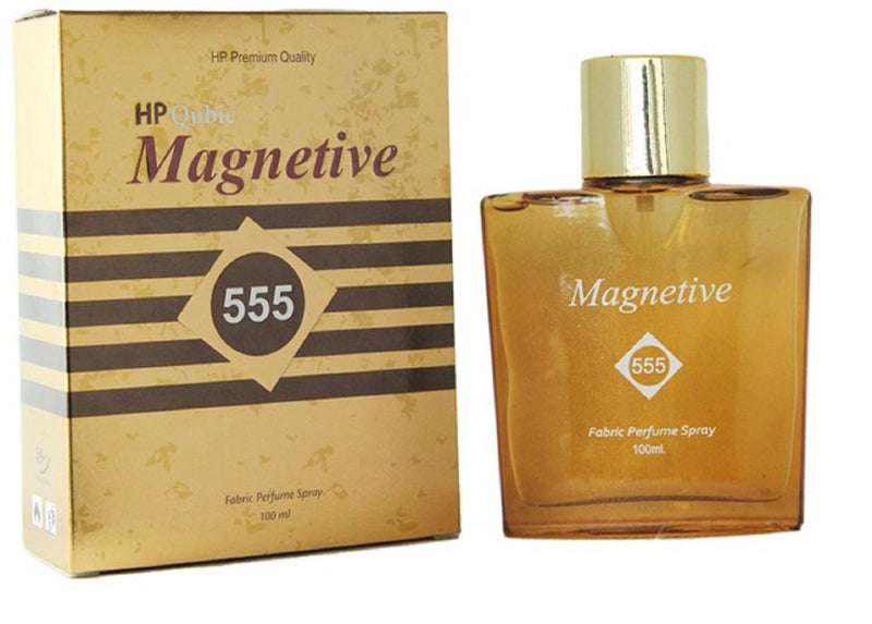Shop HP Magnetive 555 Perfume 100ML