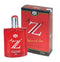 Shop Jevton AZ Red Perfume 100ML