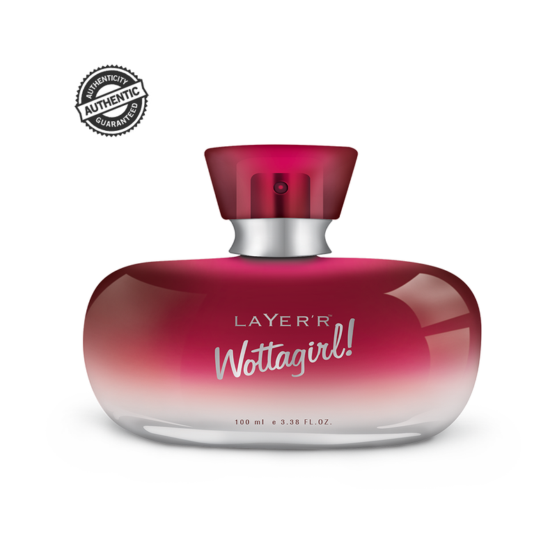 Shop Layer'r Wottagirl Magic Perfume Spray 100ML