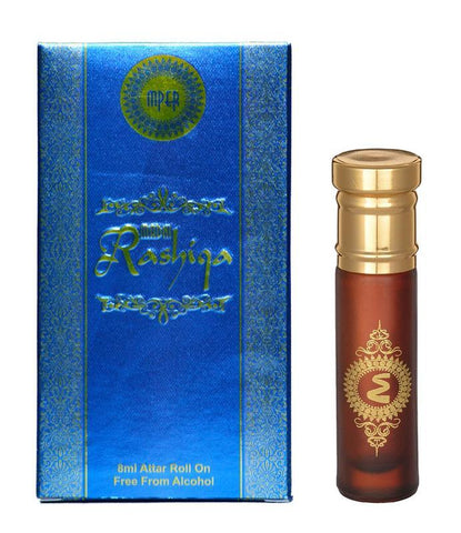 Madni Perfumes Rashiqa Economic Series  Attar / Ittar 8ml