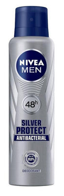 NIVEA - Buy Nivea Men Silver Protect Deo 150ML Online in India.