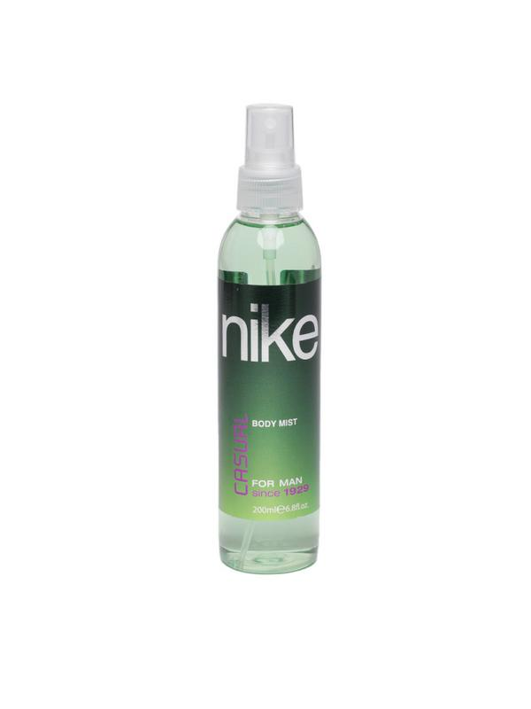 NIKE - Buy Nike Casual Man Body Mist 150ML Online in India.