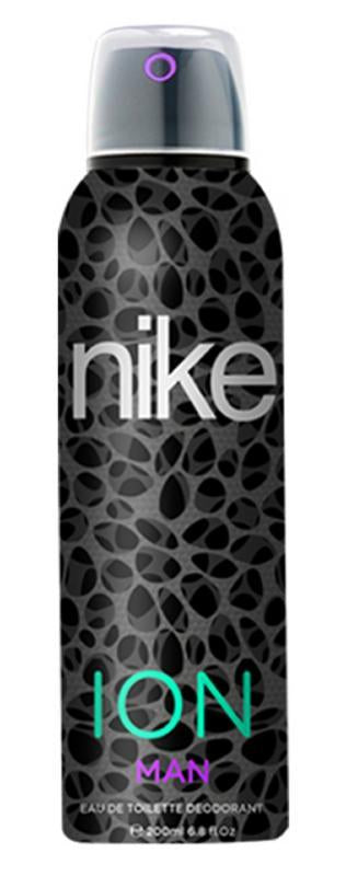 Shop Nike Man ION Deodorant Spray 200ML