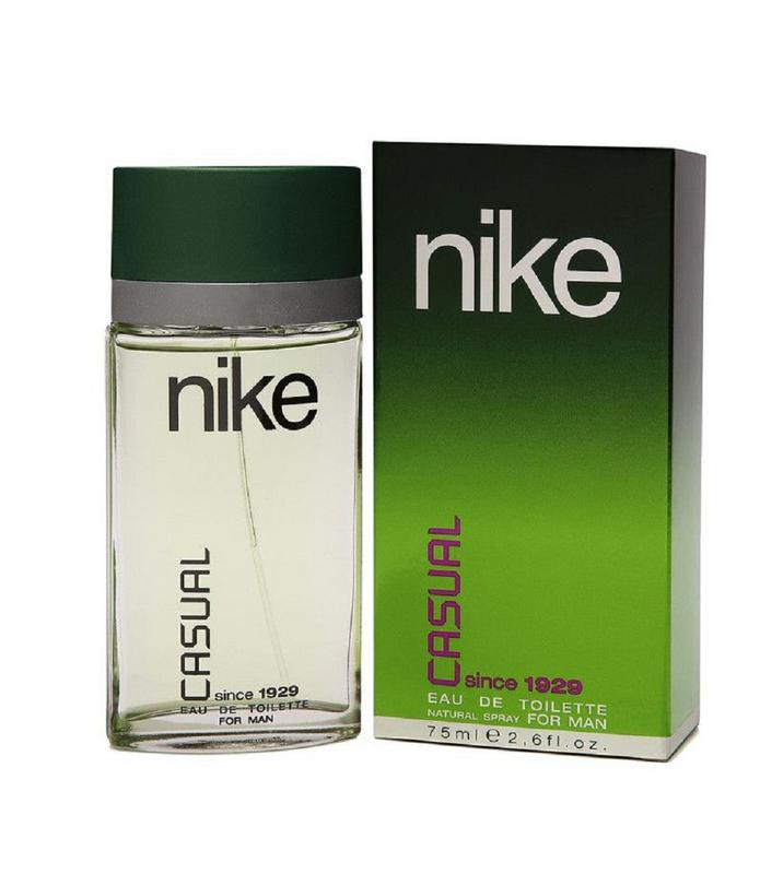 Shop Nike Casual Man EDT  75ML
