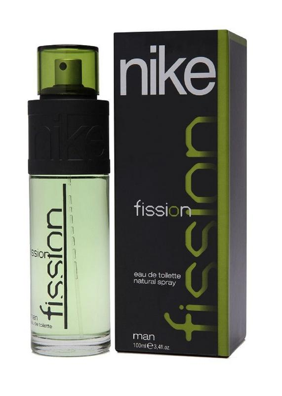 Shop Nike Fission Man EDT 100ML