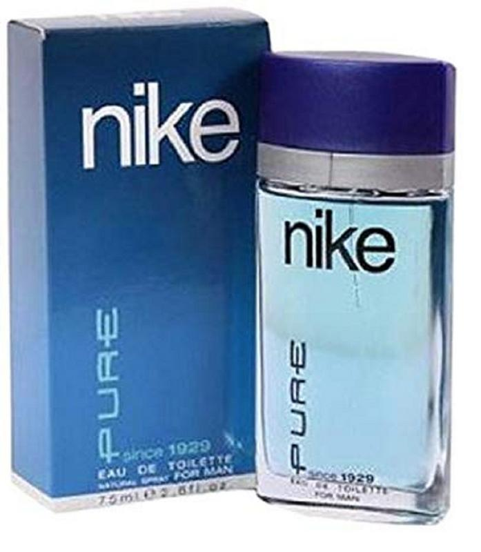 NIKE - Buy Nike Pure Man EDT 75ML Online in India.