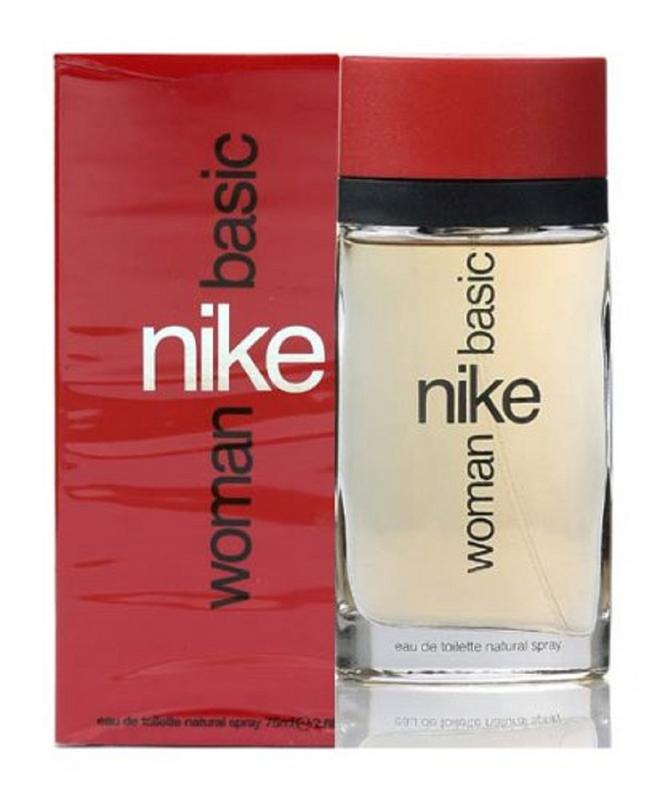 Shop Nike Basic For Woman EDT 100ML