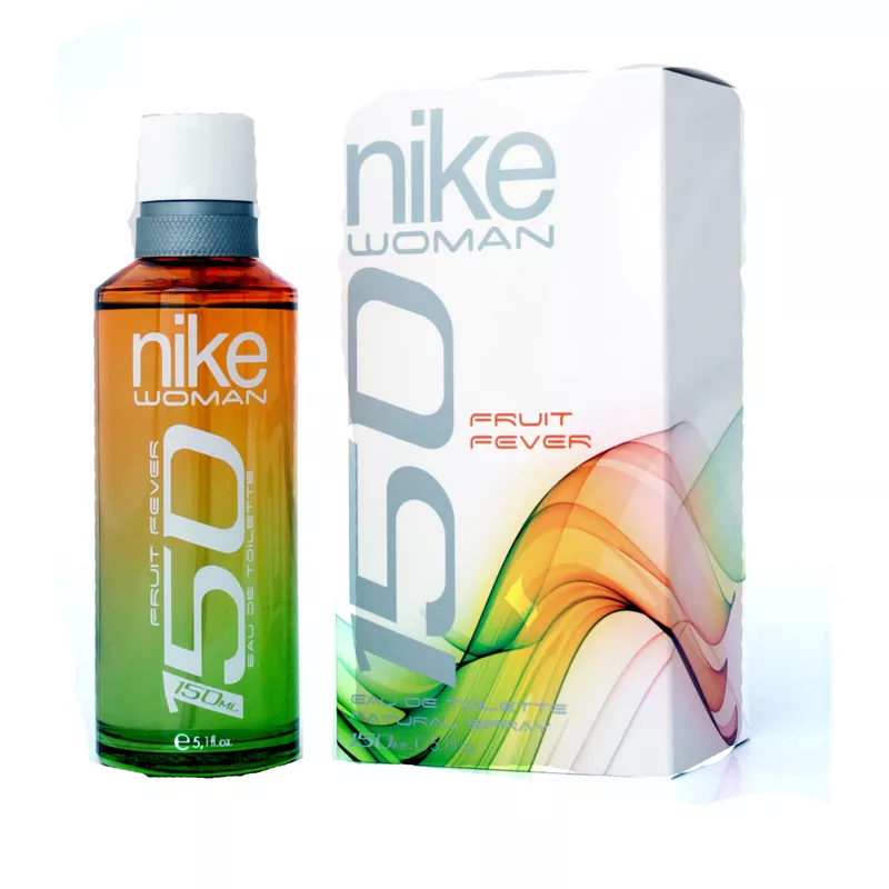 NIKE Perfume - Buy Nike N150 Woman Fruit Fever EDT 150ML Online in India.