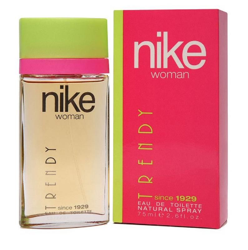 Shop Nike Trendy Woman EDT 75ML