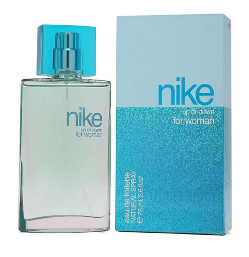 Nike Up or Down Woman EDT 75ML (Upto 10% OFF) Online in India