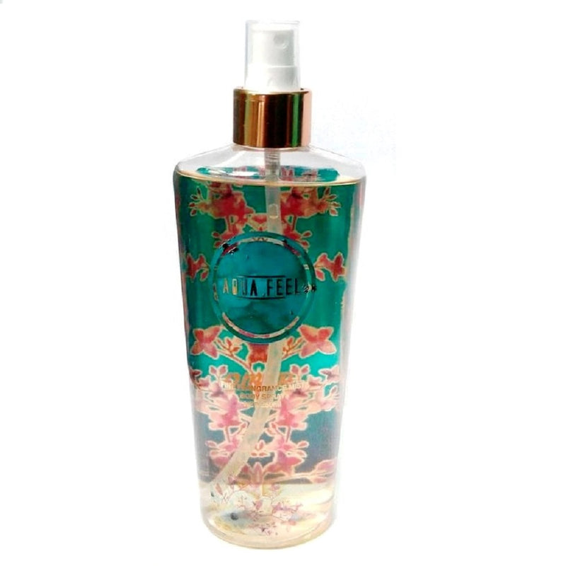 Shop OMSR Aqua Feel Body Mist 250ML