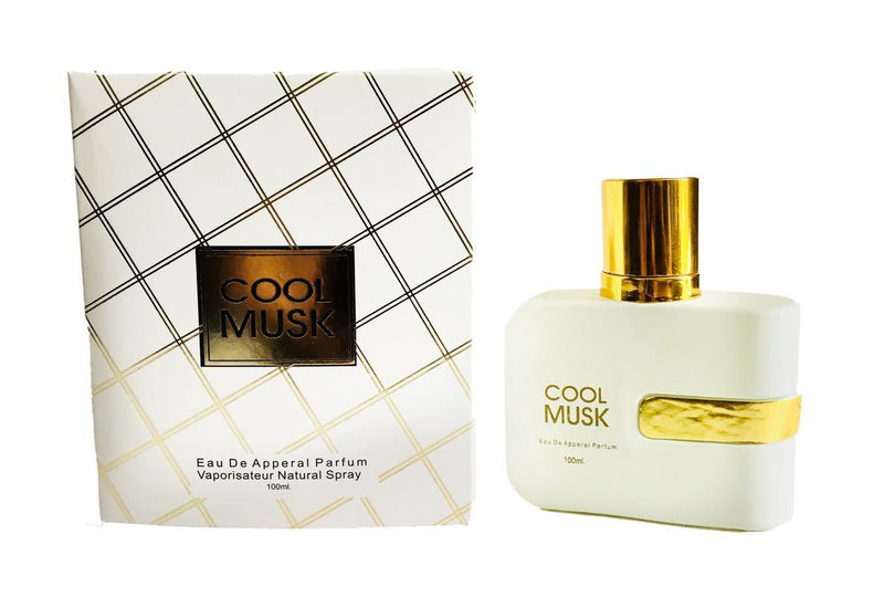 Shop Oreo Cool Musk Perfume 100ML