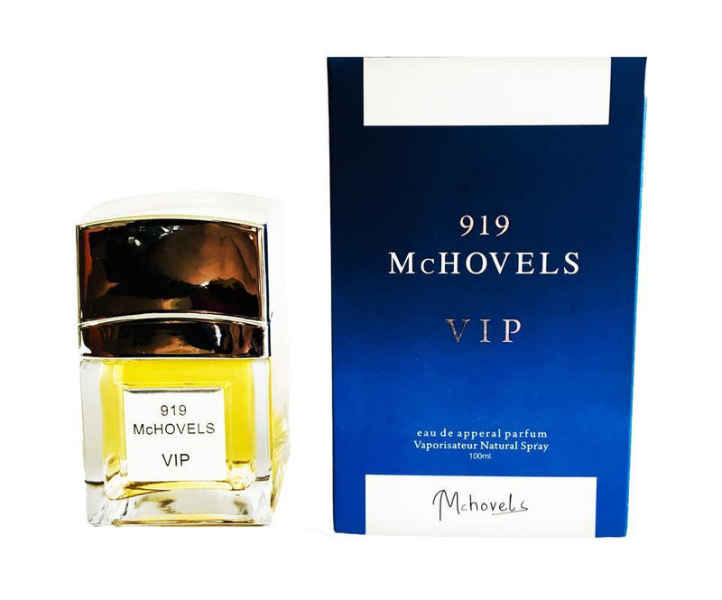Shop Oreo 919 Mchovels VIP Perfume 100ML