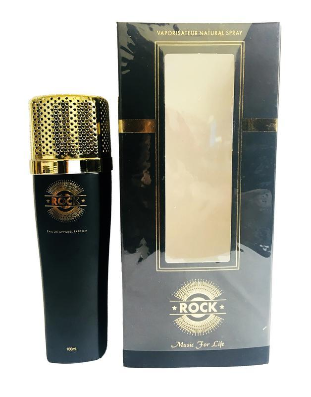OREO - Buy Oreo Rock Music of Life Perfume 100ML Online in India.