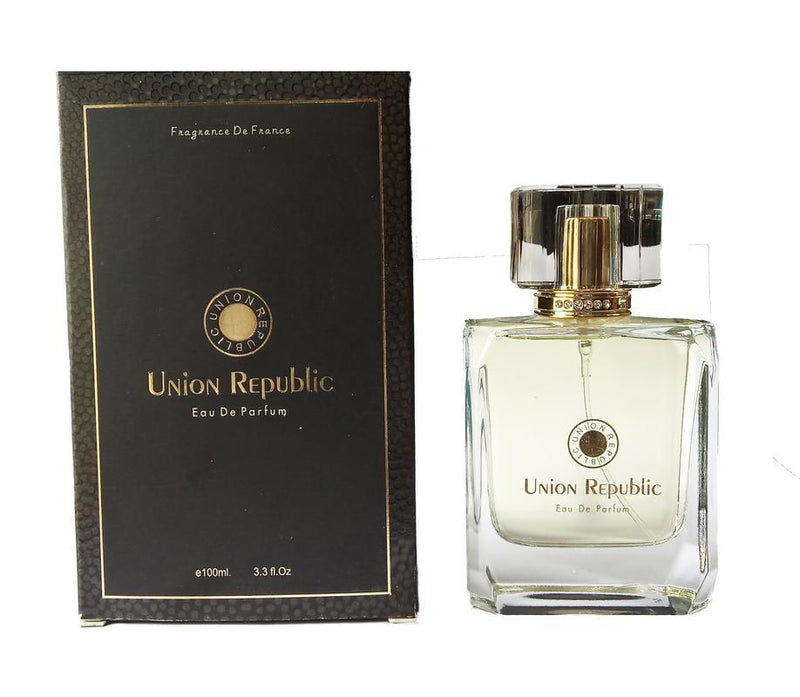 Shop Oreo Union Republic Perfume 100ML