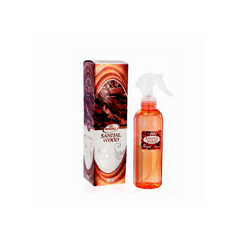 OSR - Buy OSR Sandal Wood Air Freshener 250ML Online in India.