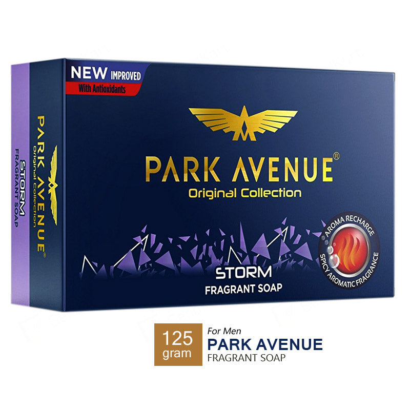 Shop Park Avenue Storm Soap