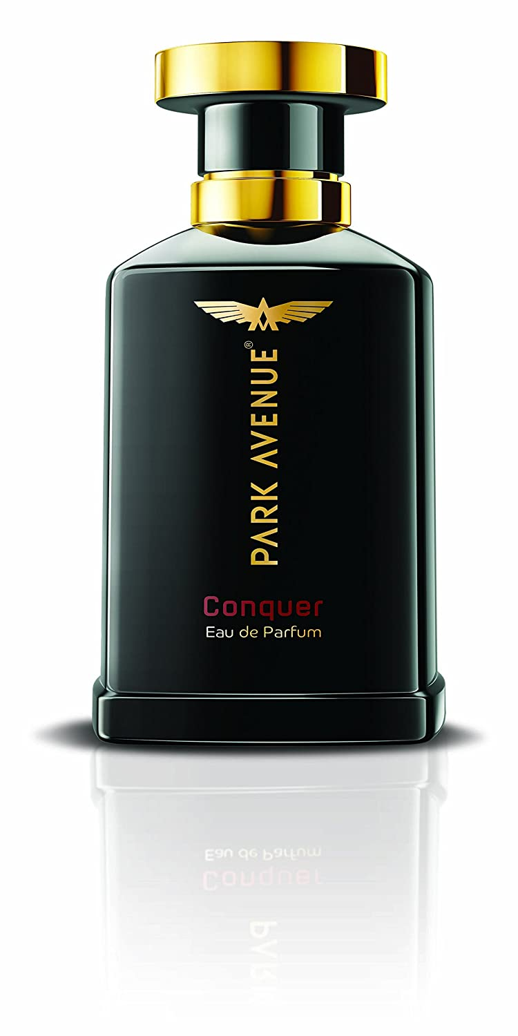 PARK AVENUE - Buy Park Avenue Conquer Perfume Online in India.