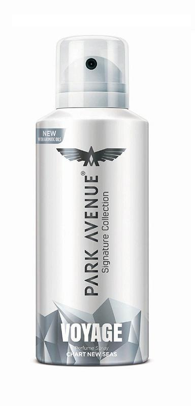 PARK AVENUE - Buy Park Avenue Voyage Signature Collection Body Spray Online in India.