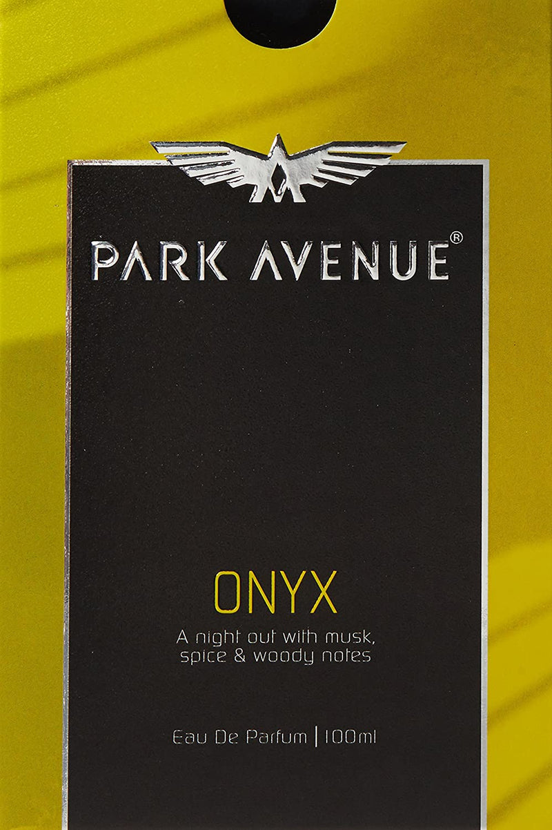 Shop Park Avenue Onyx Eau De Parfum 100ML