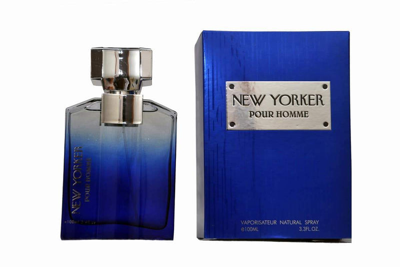 PERFUME KING - Buy Perfume King New Yorker Perfume 100ML Online in India.