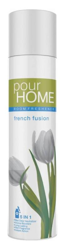 Shop Pour Home French Fusion Room Freshener 225ML