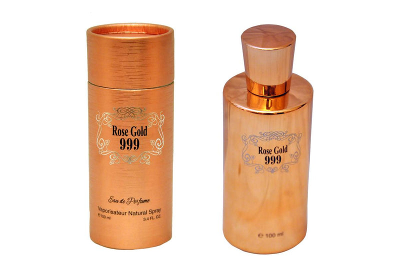 RAMCO - Buy Ramco Rose Gold 999 Perfume 100ML Online in India.