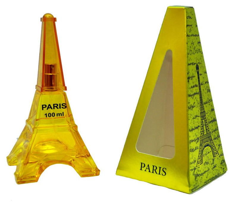 RAMCO - Buy Ramco Paris Yellow Perfume 100ML Online in India.
