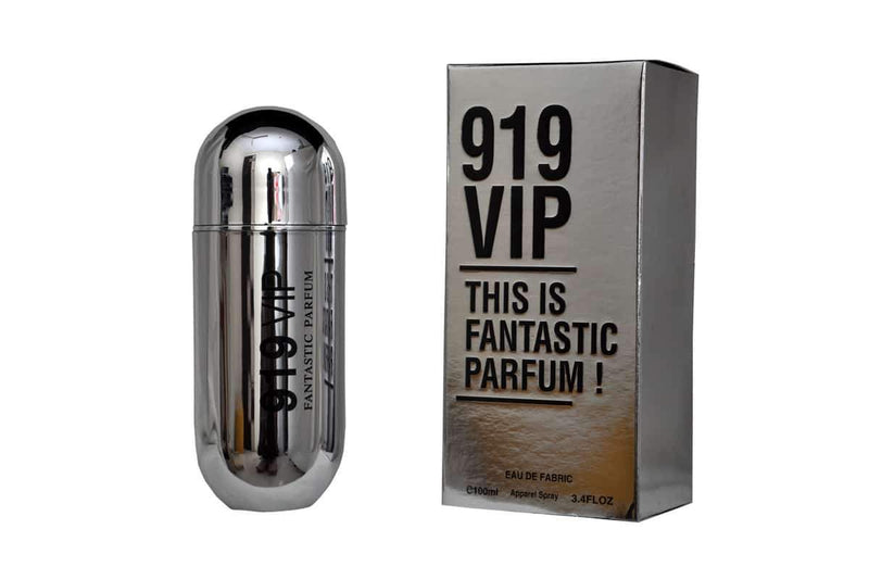 RAMCO - Buy Ramco 919 VIP Silver Perfume 100ML Online in India.