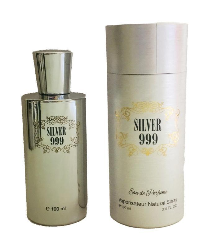RAMCO - Buy Ramco Silver 999 Perfume 100ML Online in India.