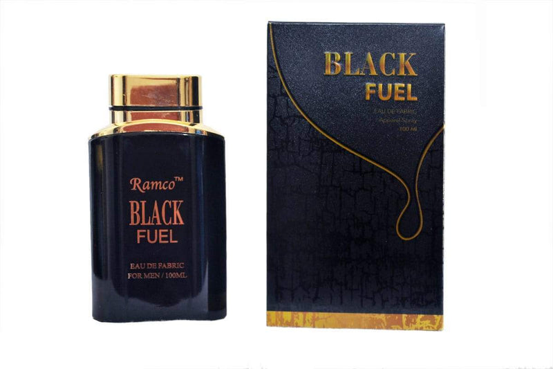 RAMCO - Buy Ramco Black Fuel Perfume 100ML Online in India.