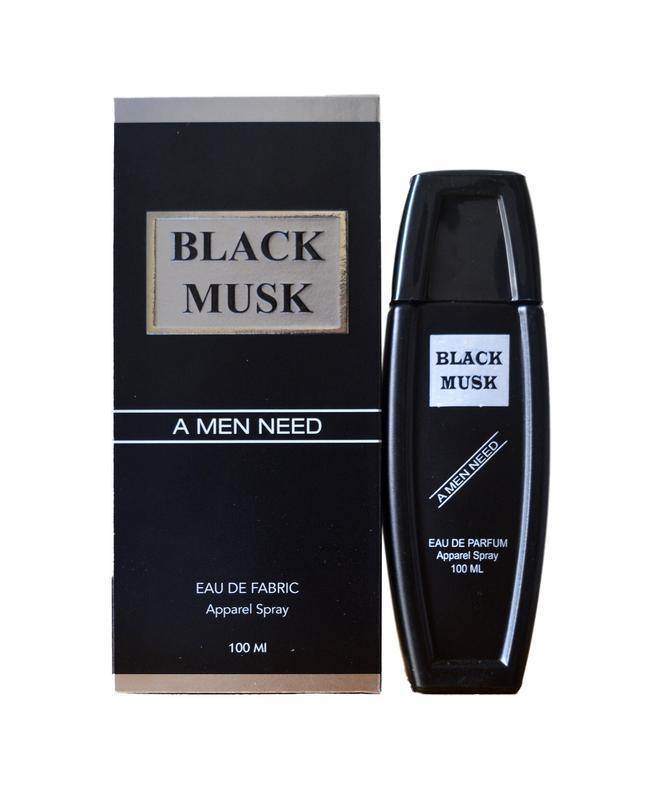 Shop Ramco Black Musk Perfume 100ML