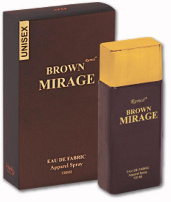 Shop Ramco Brown Mirage Perfume 100ML