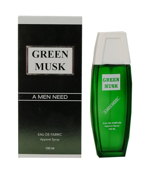 RAMCO - Buy Ramco Green Musk Perfume 100ML Online in India.