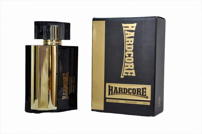 RAMCO - Buy Ramco Hardcore Black Perfume 100ML Online in India.