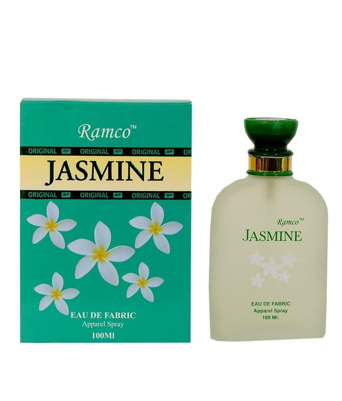 RAMCO - Buy Ramco Floral Jasmine Perfume 100ML Online in India.
