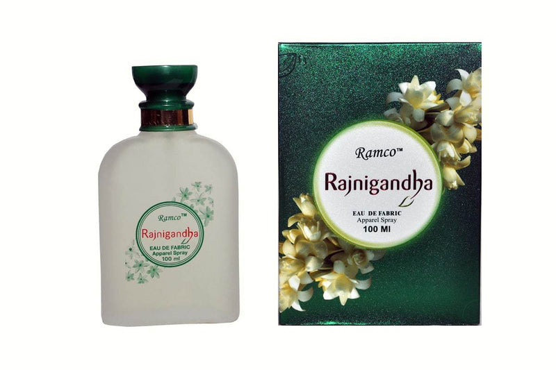 RAMCO - Buy Ramco Floral RajniGandha Perfume 100ML Online in India.