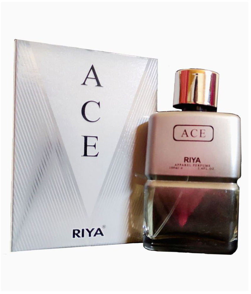 RIYA Perfume - Buy Riya Ace Perfume -100ML Online in India.