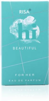 Risa Hi Beautiful Perfume 100ML