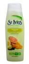 ST. IVES - Buy ST. IVES Energizing Citrus Blend Body Wash 400ML Online in India.