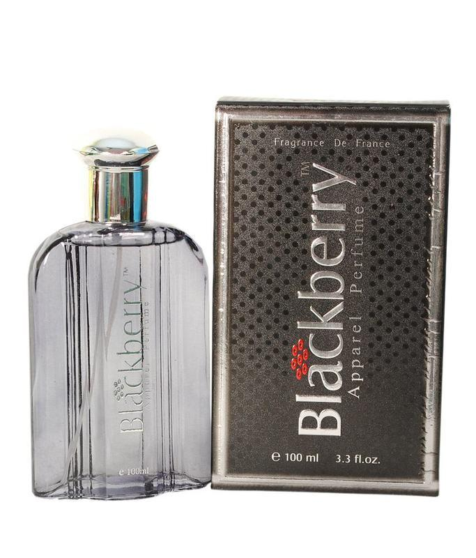 Shop St. Louis Inc. BlackBerry Perfume 100ML