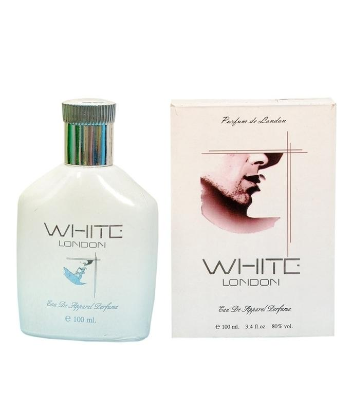ST. LOUIS - Buy St. Louis Inc. White London Perfume 100ML Online in India.
