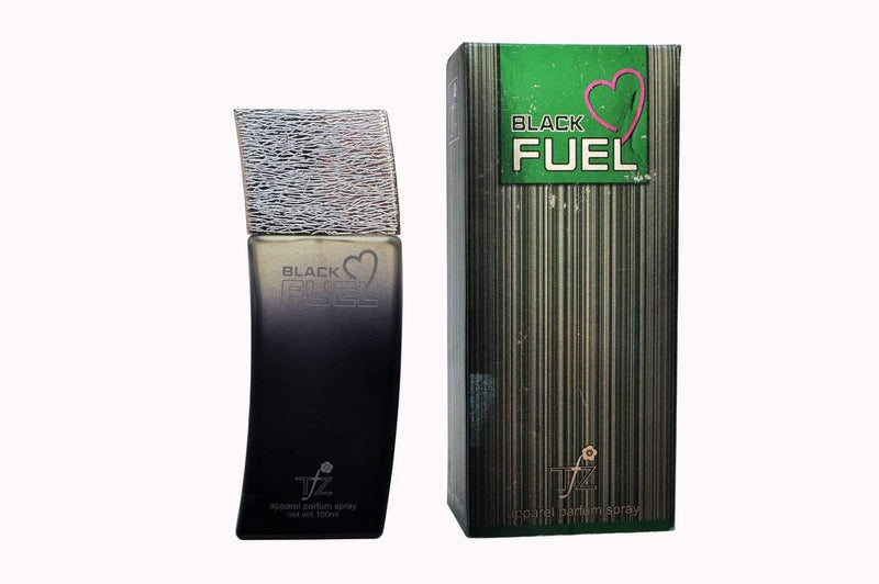 TFZ - Buy TFZ Black Fuel Perfume 100ML Online in India.